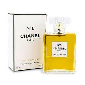 Chanel no5 3.4oz new